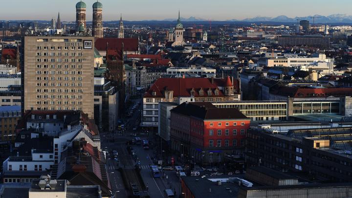 Посольство России назвало провокацией задержание российского гражданина в Мюнхене