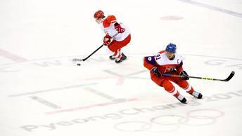 Безобразие, а не Олимпиада: Хоккеист возмутился уровнем спортсменов перед финалом Игр сборной России с немцами