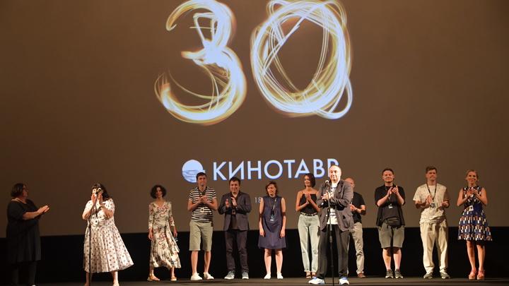 В Сочи 32-й фестиваль Кинотавр откроет фильм о Сергее Бодрове-младшем