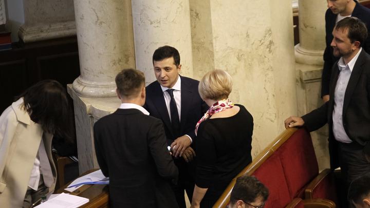Россия работает в обход Украины: План Венгрия представлен