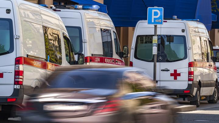 Коронавирус убил 34-летнего хирурга в Подмосковье: Многодетный папа не успел отстоять вахту