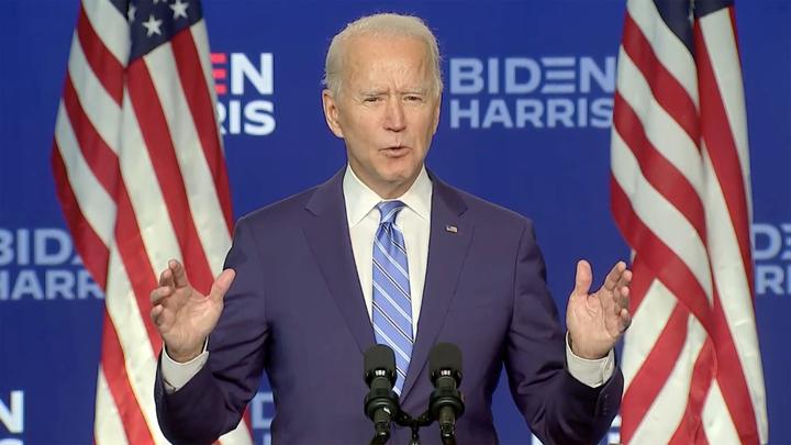 Ночной секрет Джо Байдена подтвердила Джорджия: Итоги выборов в США тянут на крупный скандал
