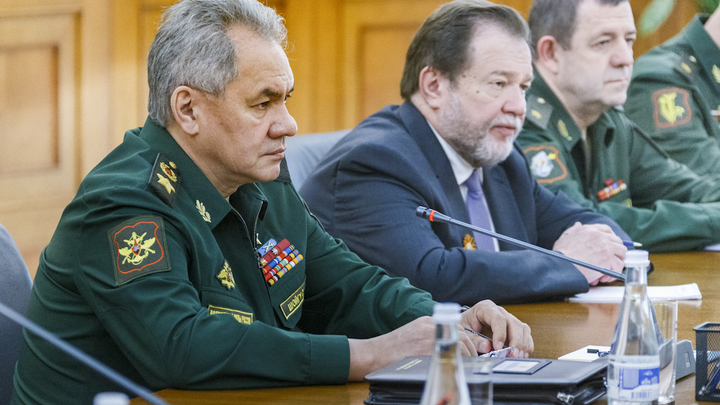 Шойгу дал беспрецедентный сигнал НАТО: Вынудили