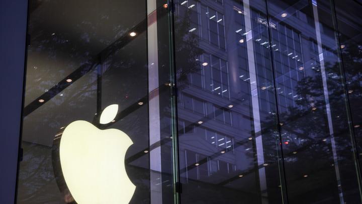 Apple теряет в цене из-за разочаровывающих смартфонов