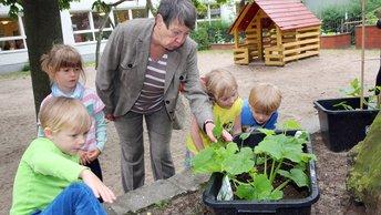 В России могут создать 12-часовые детсады