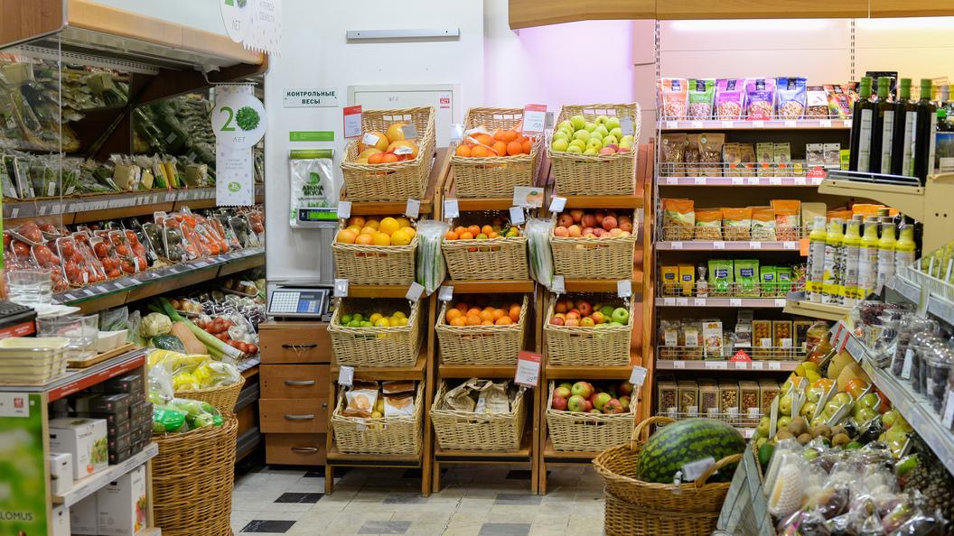 Инфляция в Российской Федерации ксередине весны ускорилась до0,4%
