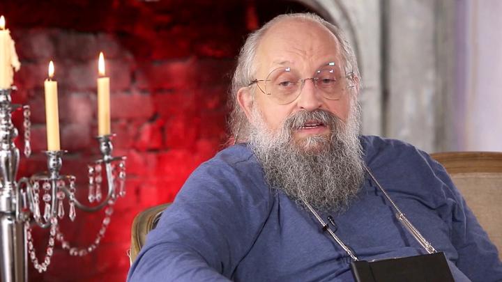 Анатолий Вассерман закажет Деду Морозу научное исследование