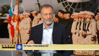 Михеев: Фильм Смерть Сталина - провокация к президентским выборам в России