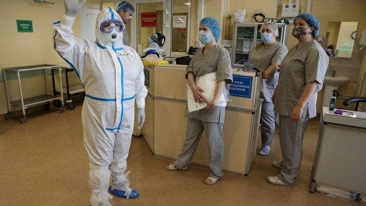 """""""Докажите, что забирали больного с COVID, получите надбавку"""": Чиновники спровоцировали бунт медиков"""