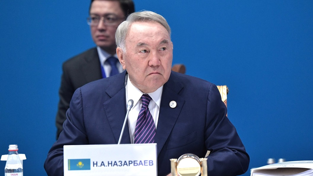 Пусть меня простят: Назарбаев покаялся и вспомнил о русском