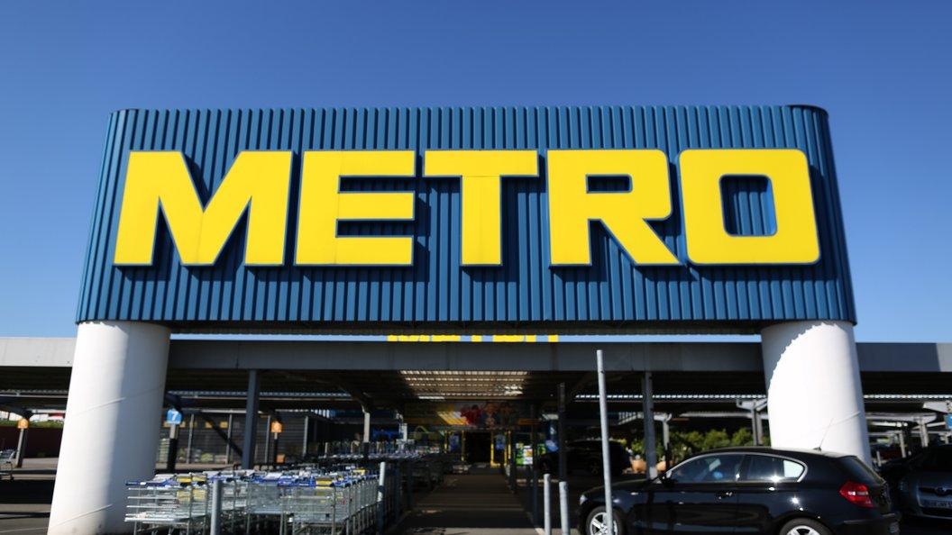 Владелец Metro Cash & Carry получил ущерб из-за бизнеса в Российской Федерации