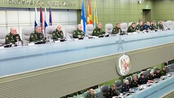 Гиперзвуковой ракетный комплексАвангардпримут на вооружение не позже 2019 года