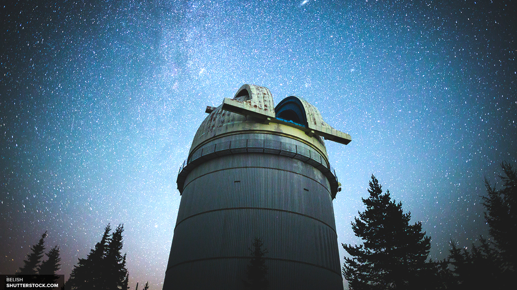 Три радиостанции в России перед прямой линией получили из космоса странные WOW-сигналы