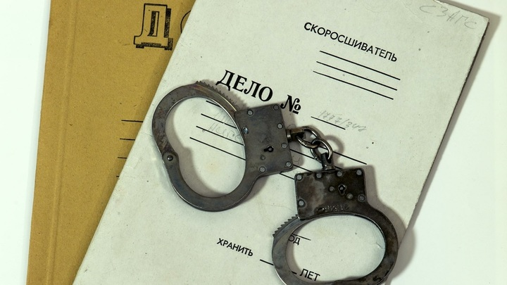 ФСИН проводит служебную проверку по факту смерти бизнесмена в СИЗО Петербурга