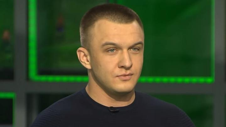 Осташко рассказал о символичном изгнании русофоба Мацейчука до 9 мая 2048 года