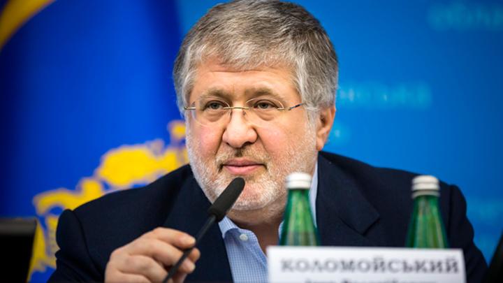 Игорь Коломойский – настоящий победитель выборов президента Украины