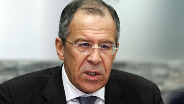 Глава МИД Лавров предложил послу ЕС путь к восстановлению нормальных отношений с Россией