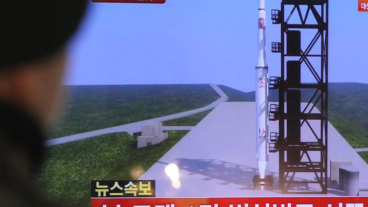 Настоящее мучение для соперника В Северной Корее сообщили об испытаниях нового типа реактивного снаряда