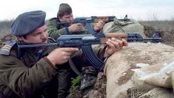 Буря над Книном. Грозит ли Донбассу судьба Сербской Краины
