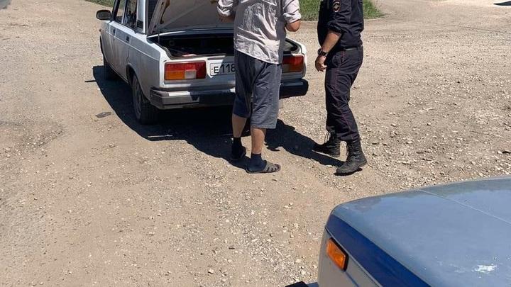 В двух селах  Самарской области к борьбе с бруцеллезом подключили полицию
