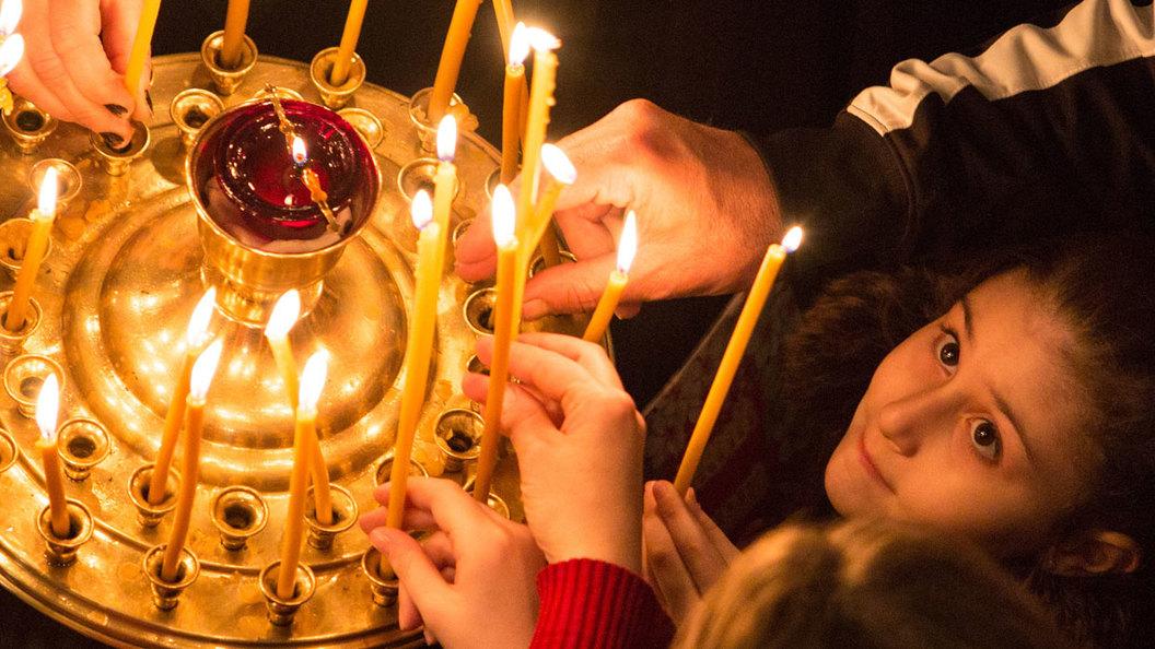Православное большинство: число верующих на постсоветском пространстве выросло