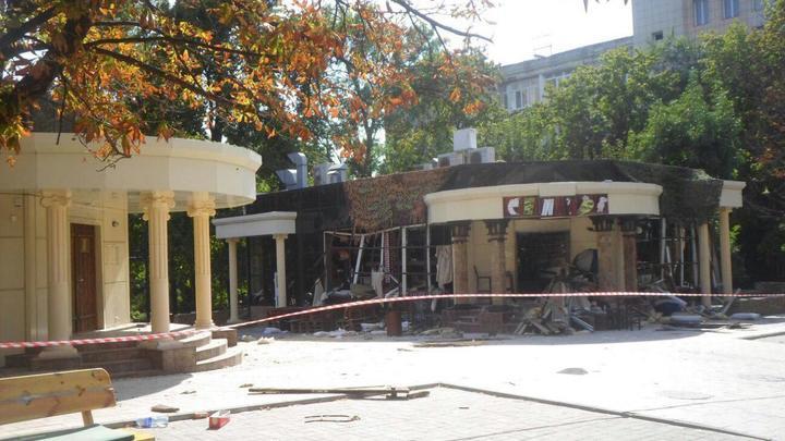 «Налицо теракт»: В Кремле указали на попытку дестабилизации обстановки убийством главы ДНР