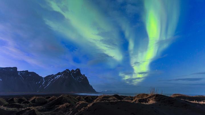 «На трех орбитах по спутнику»: Ученые будут по-новому изучать полярное сияние