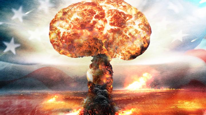 Они маньяки? Россия обвинила США в риске ядерной войны