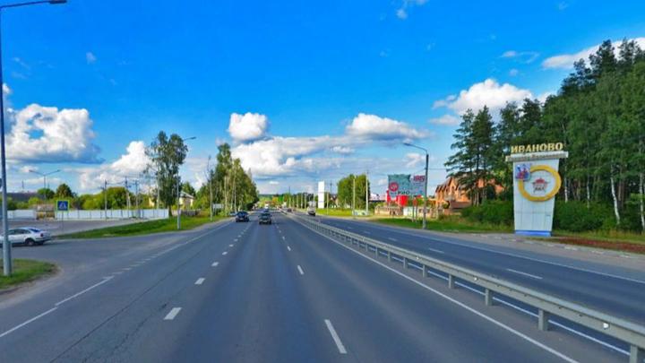 Перекрытие Лежневской в Иванове: мэрия просит водителей потерпеть до 10 сентября
