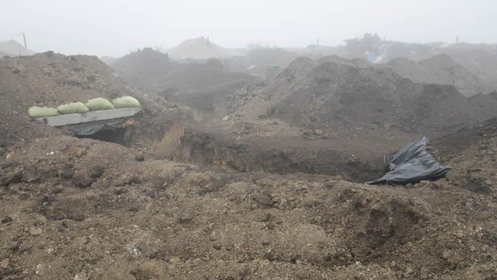 Пятеро убиты: В ЛНР сообщили о нападении украинских диверсантов