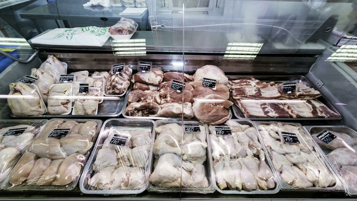 ВТО не смогла принудить Россию пустить на рынок свинину из ЕС