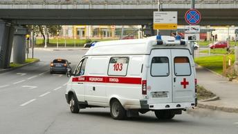 В Красноярске скончался пассажир рейса до Новосибирска
