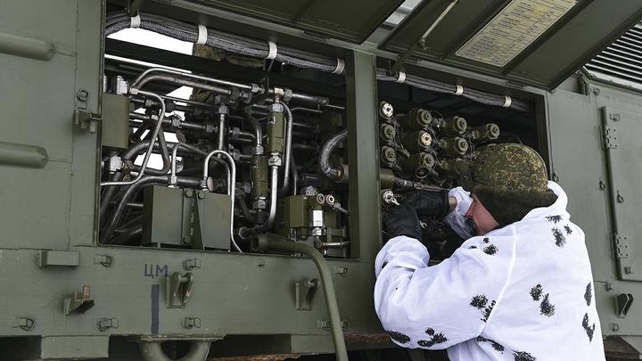 Ядерная война по ошибке? Ветеран РВСН объяснил, кто может нажать на кнопку