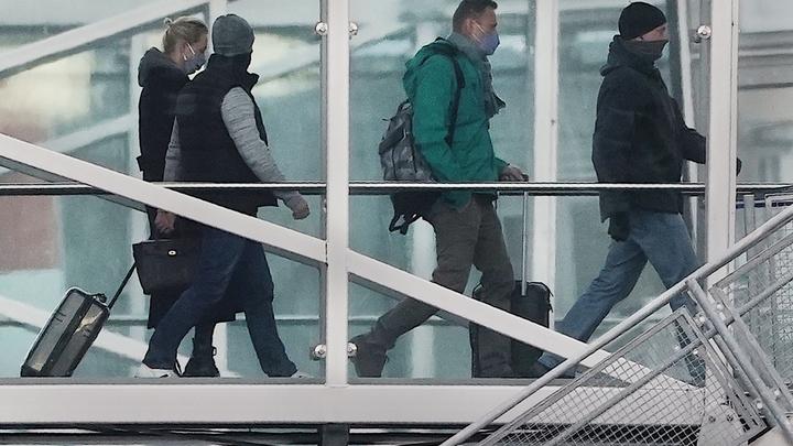 Навальный с первого раза не понял, за что задержали брата: Обыск по коронавирусу?