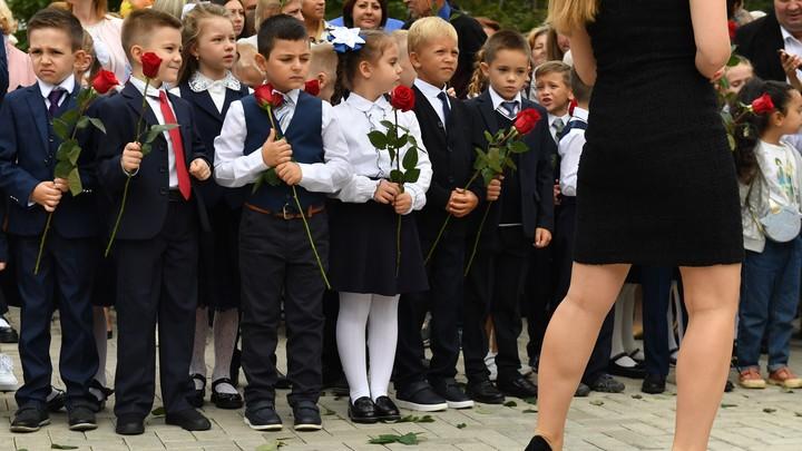 Как живёт новосибирская школа, где большинство учеников – дети мигрантов