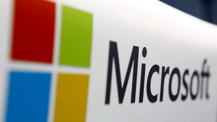 Кто выиграет от вытеснения Microsoft из России