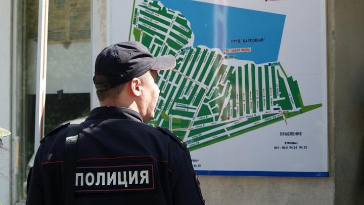 В Ростове поиски жительницы Мурманской области остановлены