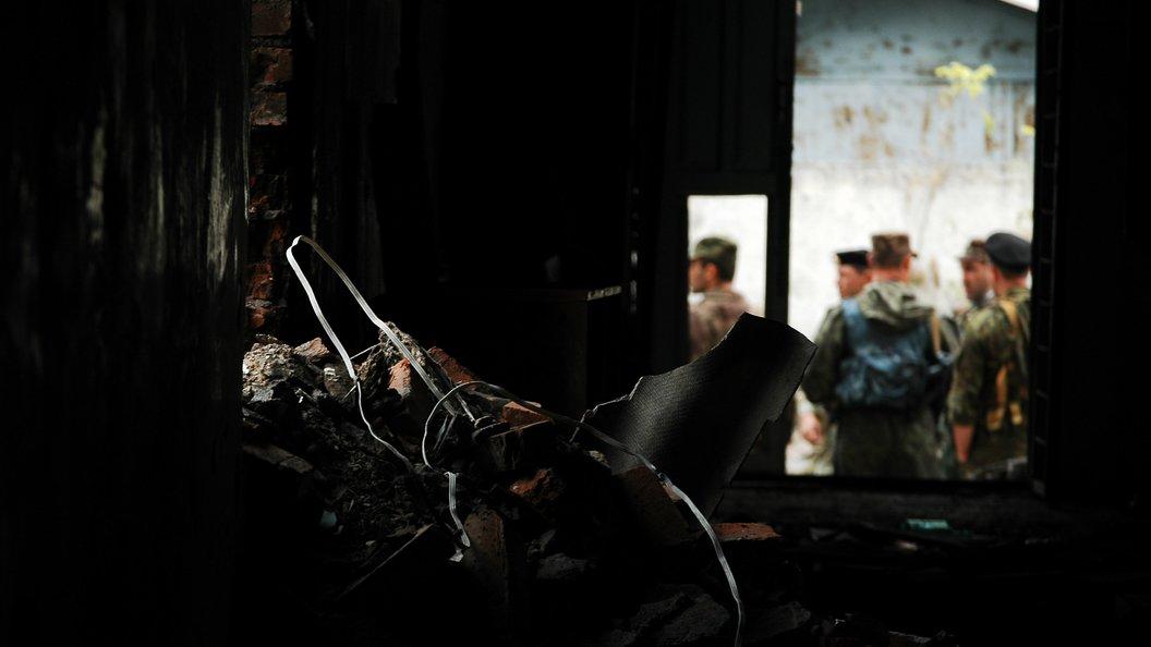 Участники крестного хода в Беслане будут нести портреты погибшихв школе № 1