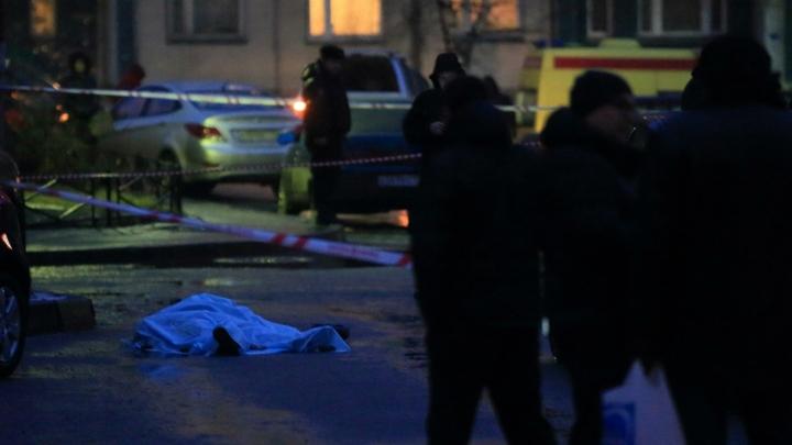 Пропавшую в Петербурге продавщицу сувениров нашли голой и мёртвой