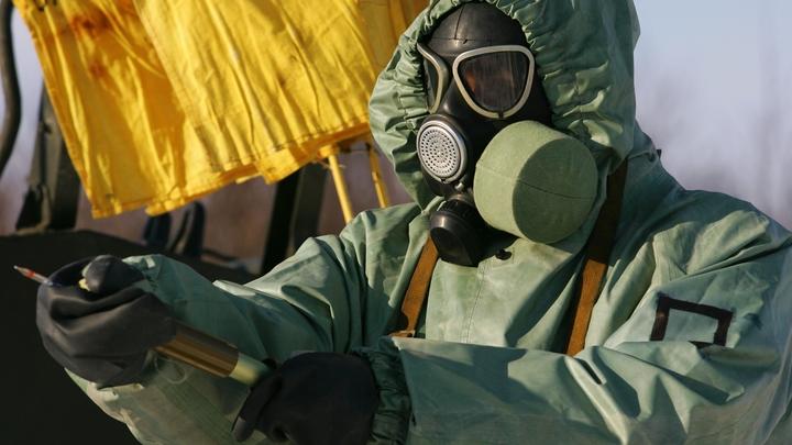 В режиме 48-часовой готовности: Войска РХБЗ во всеоружии готовы ответить на пандемию