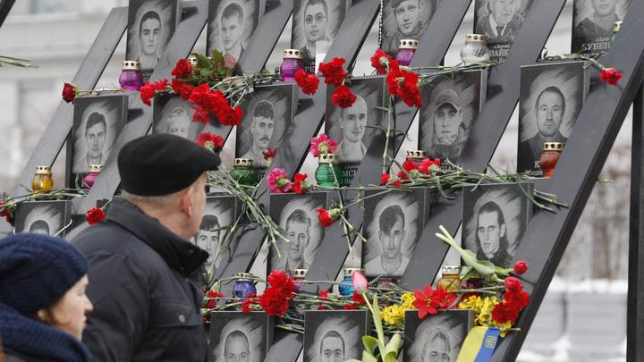 Истина открылась: Приказы организаторов Майдана исполняли иностранные снайперы-наемники