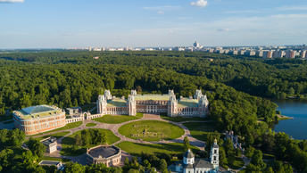 Инфраструктуру ЖК Царицыно достроят за счет Москвы