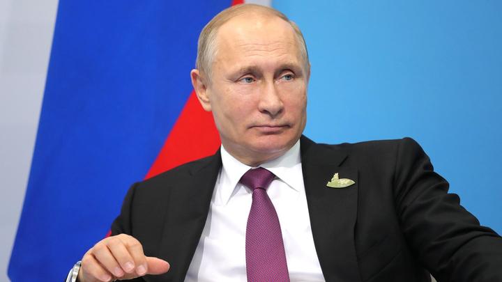 Путин рассказал, как в студенчестве стал плотником четвертого разряда