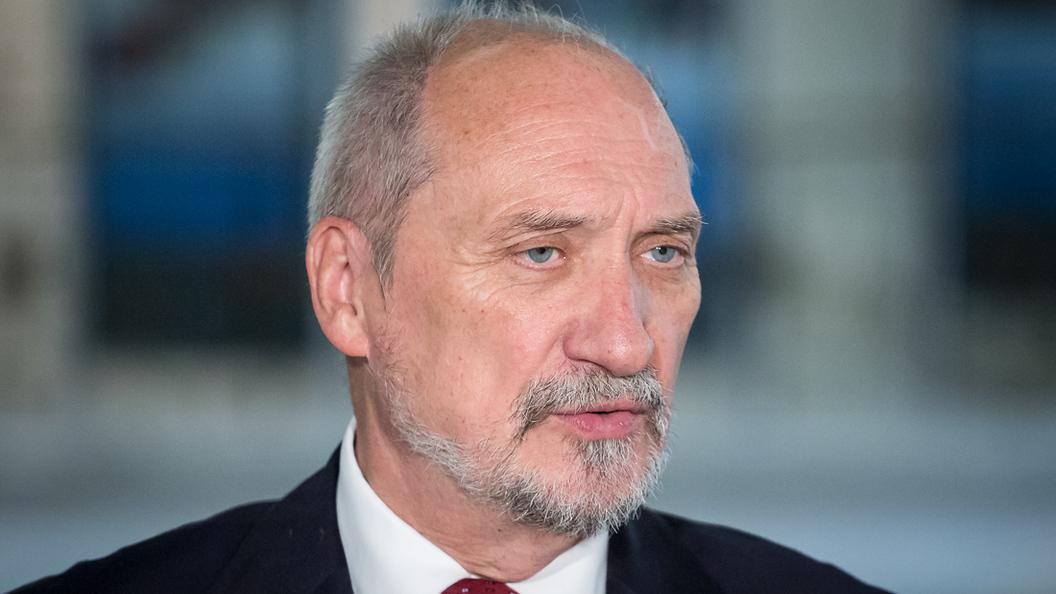 В Минобороны Польши отказываются признавать наличие в стране бронетанковой бригады США