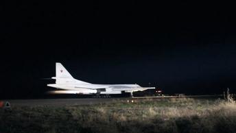 Белый лебедь нагонит страху на США: В Казани представили обновленный Ту