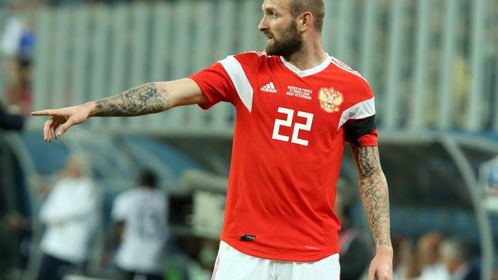 Константин Рауш уверен в пользе игр с сильными соперниками