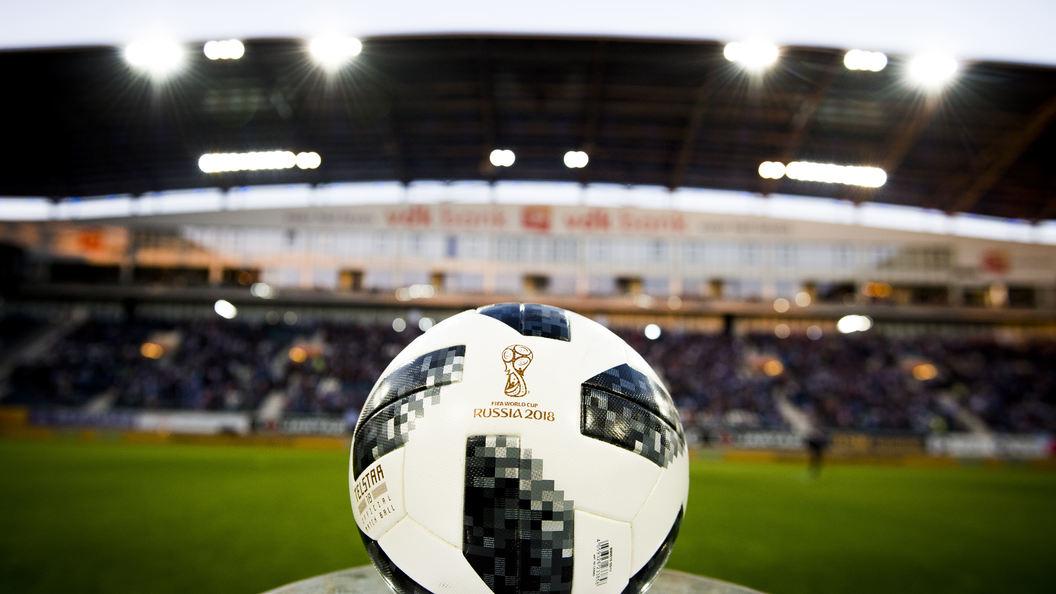 ФИФА засутки продала 164 тыс. билетов наЧМ