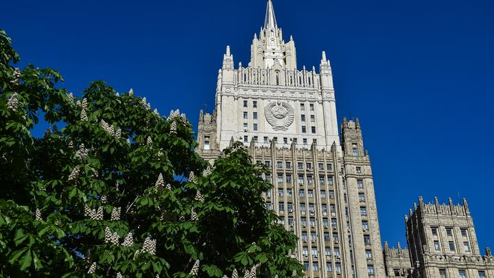Готовились давно: В России объяснили восторг американцев из-за задержания танкера Ирана
