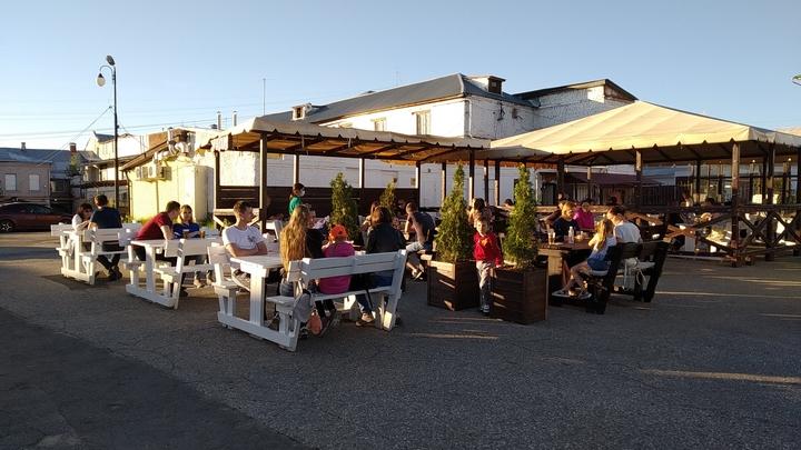 Владимирским кафе и ресторанам разрешили работать по ночам