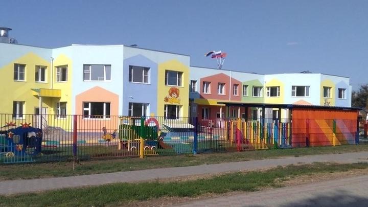 Более 600 контактных лиц: В 44 детсадах Ростовской области выявили коронавирус